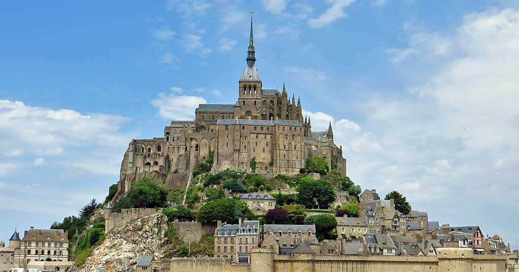 mont st michel take that vacation