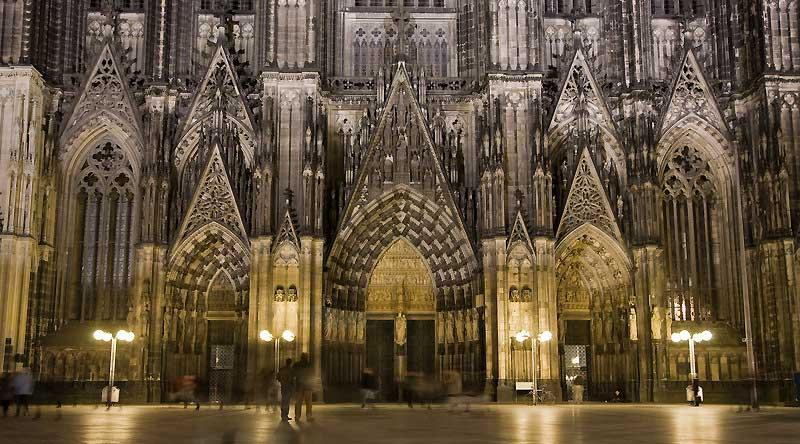 Cologne Cathedral, Kolner Dom, Germany