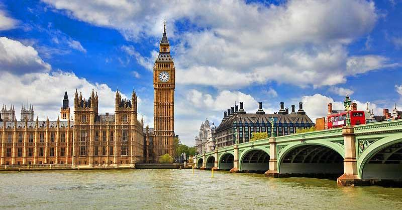 London Parliament, United Kingdom