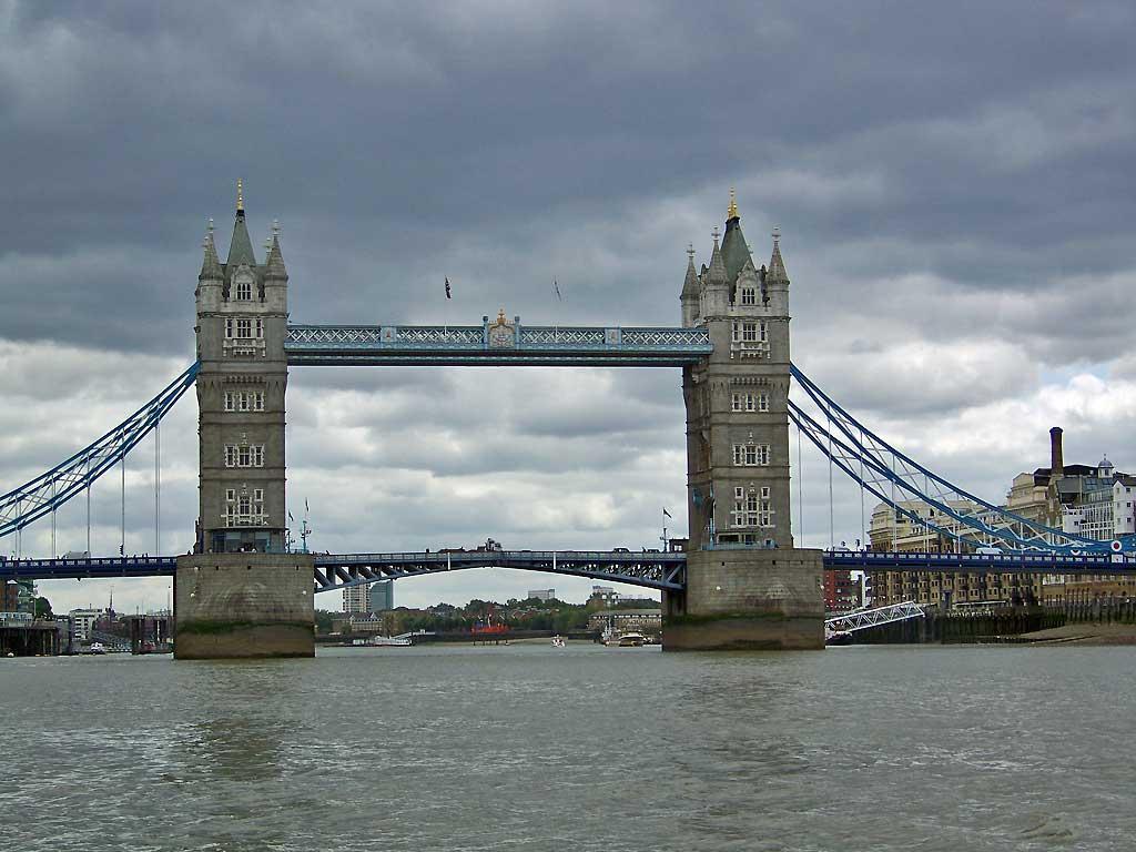 Tower Bridge Not London Bridge 17