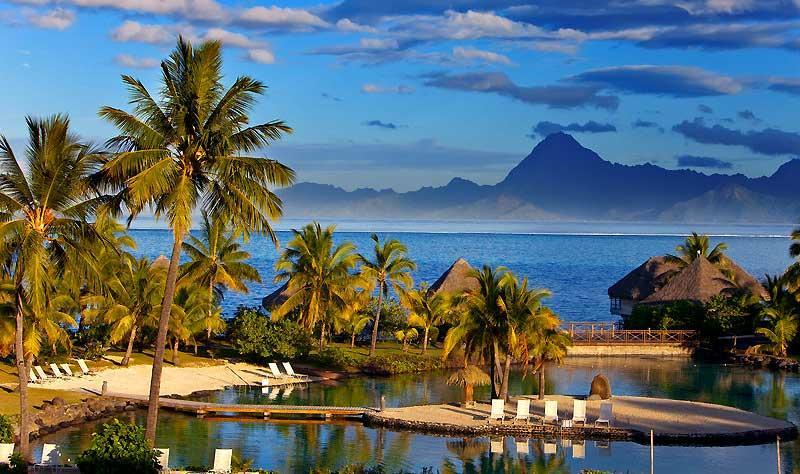 Resultado de imagem para papeete tahiti