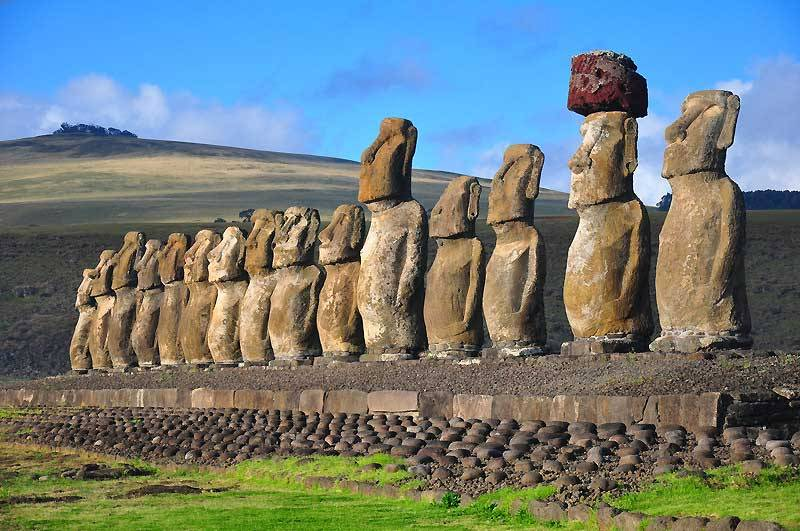 Easter Island, Chile, things to see and do, tours, travel guide ...